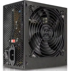FONTE 500W REAL ATX PC GAMER SUPER SILENCIOSA KP-522
