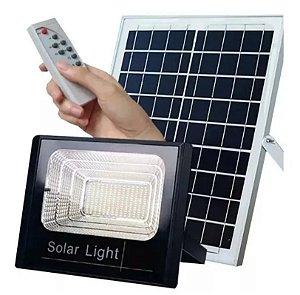 REFLETOR SOLAR COM CONTROLE - 40W SOR- 40WBF