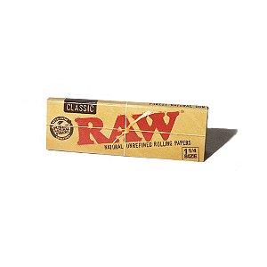 Seda RAW Classic 1¼ (Pequena)