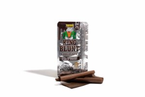 King Blunt - Chocolate
