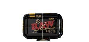 Bandeja RAW - Black Classic - Média