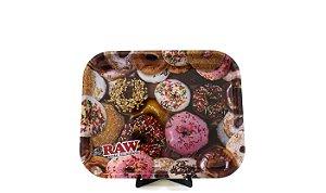 Bandeja RAW - Donuts - Grande