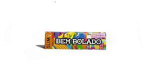 Seda Bem Bolado - King Size Slim 1 1/4 (Pequena)
