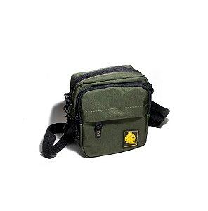 Shoulder Bag - Puff Life - Verde