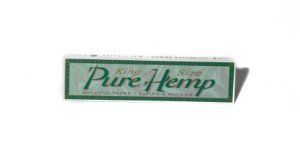 Seda Pure Hemp - King Size