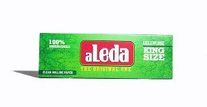 Celulose aLeda - King Size