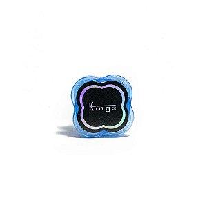 Dichavador Kings -  2 Partes - Pequeno (Edição Colors) - Azul