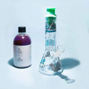 Kit - Ice Bong - Redução de Danos