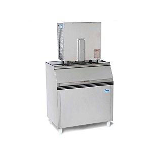 Máquina Gelo Escama  EGE300M/100