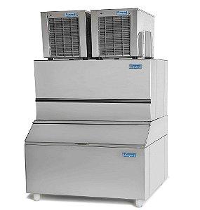 Máquina Gelo Escama EGE600M/180
