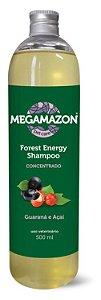 Shampoo Megamazon Guaraná e Açaí