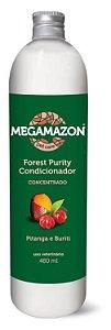 Condicionador Megamazon Pitanga e Buriti