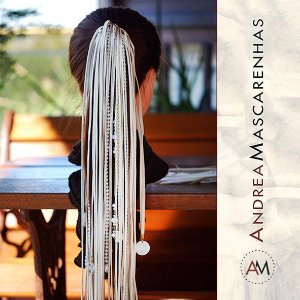 Antartida Fashion Dreads