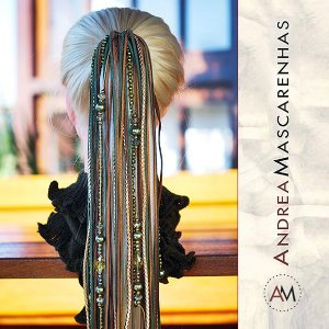Costa Amalfitana Fashion Dreads