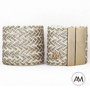 Bracelet Tressê Luxury