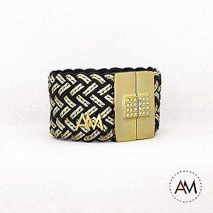 Bracelet Tressê Gold