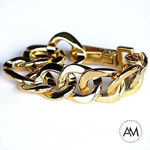 Petit Bracelet Malha Groumett