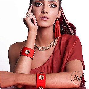 Par Bracelet Queen Red