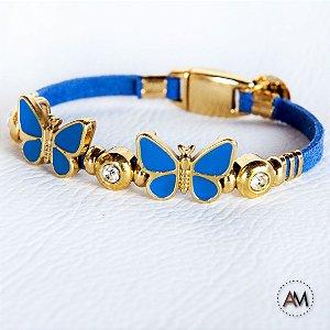 Petit Bracelet Mariposas