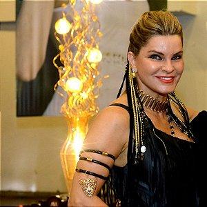 Luxury Bracelet Leopard