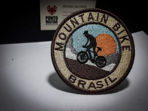 Patch-mountainbike-airsoft-aventura-camping-ciclista-bike