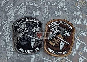 Patch Saint Michael
