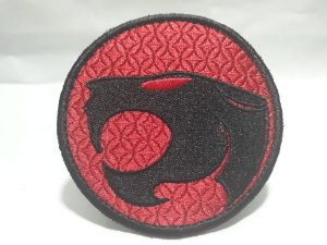 Patch- Thundercats