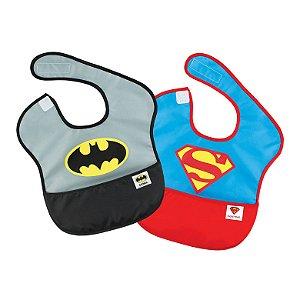 Babador c/2 (Batman,Superman) Bumkins
