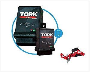 Piggyback TorkOne para Toyota Hilux / SW4 2.8 Diesel 204 cv 2021 >  / Conector Modulo ON/OFF