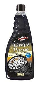 Limpa Pneus CarTopCar 500 ML