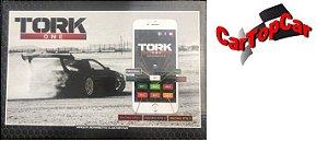 Piggyback (chip de potência) TorkOne com Bluethoot para Jetta 2.0 TSI 211 cv
