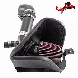 Filtro Intake K&n - Golf Gti | Tsi - 2.0 - 69-9506ttk