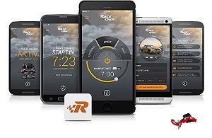 Chip Potência Race Chip ULTIMATE CONNECT Audi A3 1.8 Tfsi 2012 + 3. geração 8V