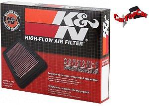 Filtro de Ar K&N  VW 1.6 16V MSI EA211 2014/... REF 33-2104