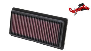 FILTRO K&N INBOX - NISSAN VERSA 1.6 | MARCH 1.6 - REF. 33-2479