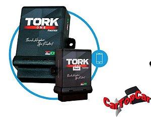 PIGGYBACK TORKONE  c/ bluetooth Audi Q3 1.4 150 CV