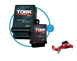 Piggyback TorkOne para UP TSi com Bluetooth (02 Unidade) Promo