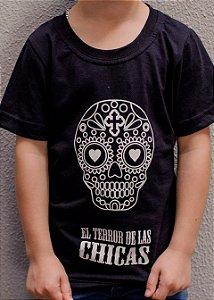 T-Shirt El Terror de Las Chicas