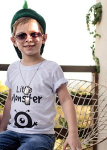 T-Shirt Little Monster