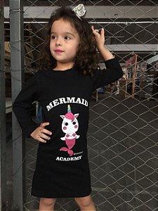 Vestido  Mermaid