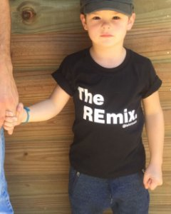 T-Shirt The REmix