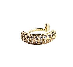 Piercing 2 Fileiras Gold