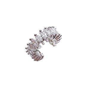 Piercing Navete Silver