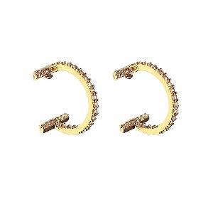 Brinco Mini Wire Gold