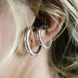 Piercing Strong Grand and Median Silver