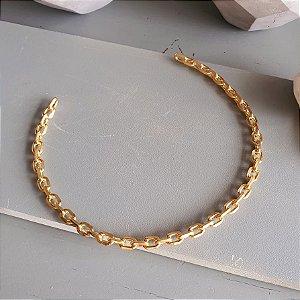 Chocker Chain Gold