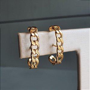 Brinco Earhook Chain Mistic
