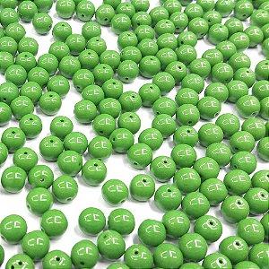 Conta de Louça Verde 53220