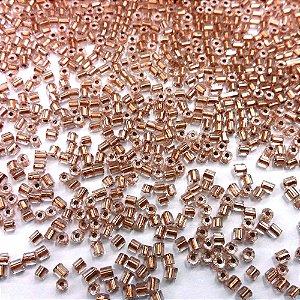 Vidrilho Cristal Fio Bronze 68105 - Preciosa