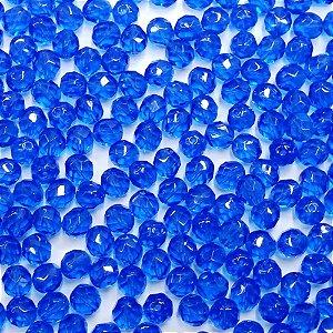 Conta Facetada Azul 3005 - Promoção